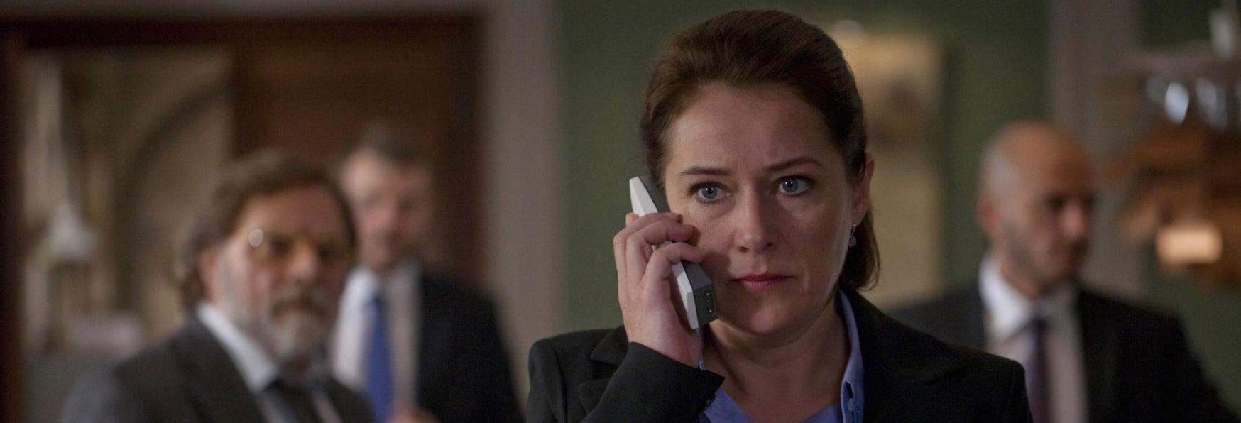 Netflix insieme alla Rete Danese DR per un Revival della Serie TV Politica-Drama Borgen