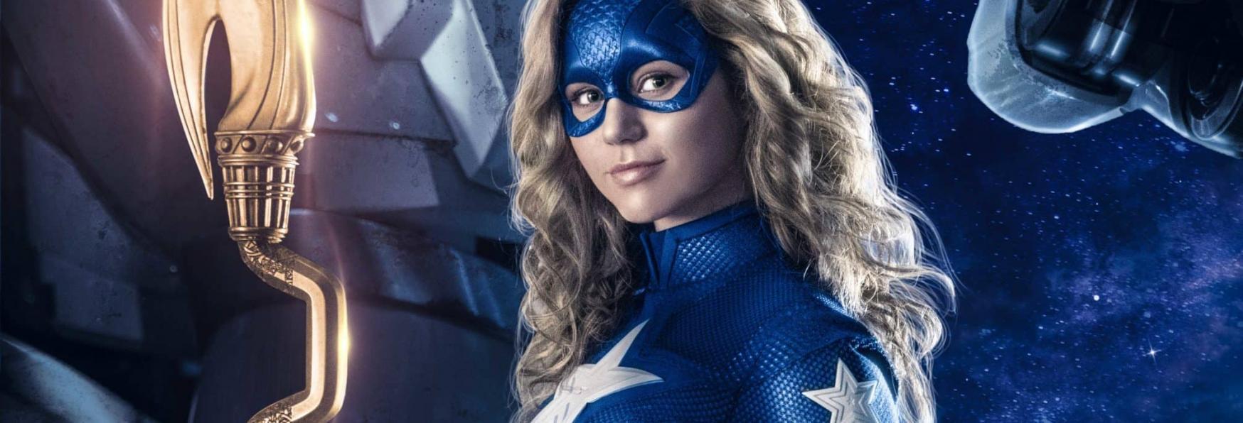 Stargirl: in arrivo la nuova Serie TV di Supereroi. Tutte le Informazioni Note