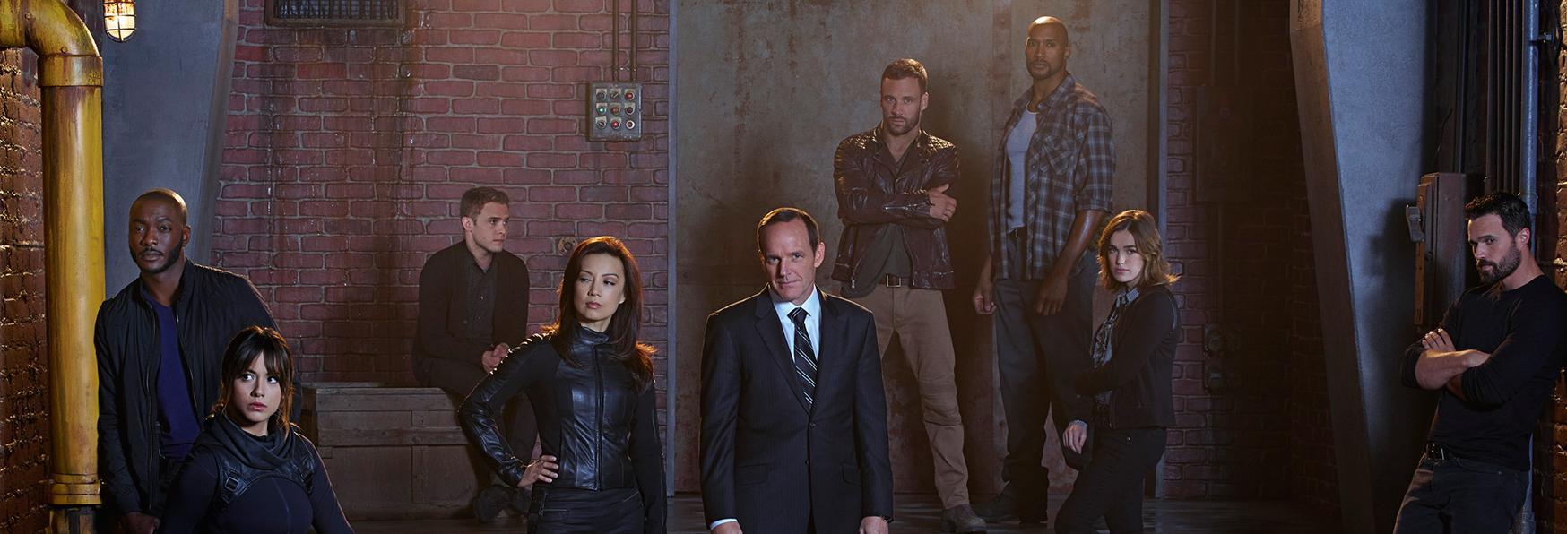 Agents of S.H.I.E.L.D. 7: il nuovo Spot incentrato sull'Agente May