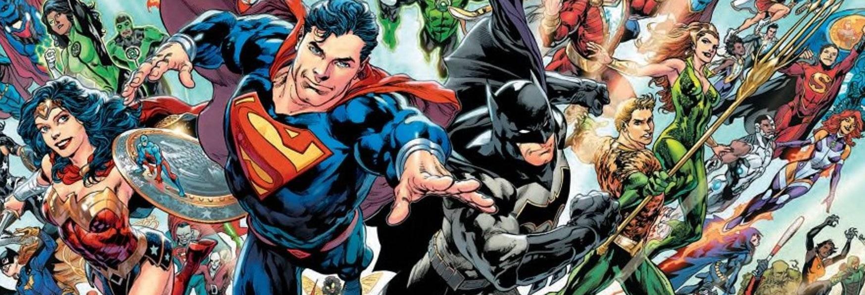 The Flash e altre Serie TV DC conterranno meno Combattimenti a causa della Pandemia da Coronavirus