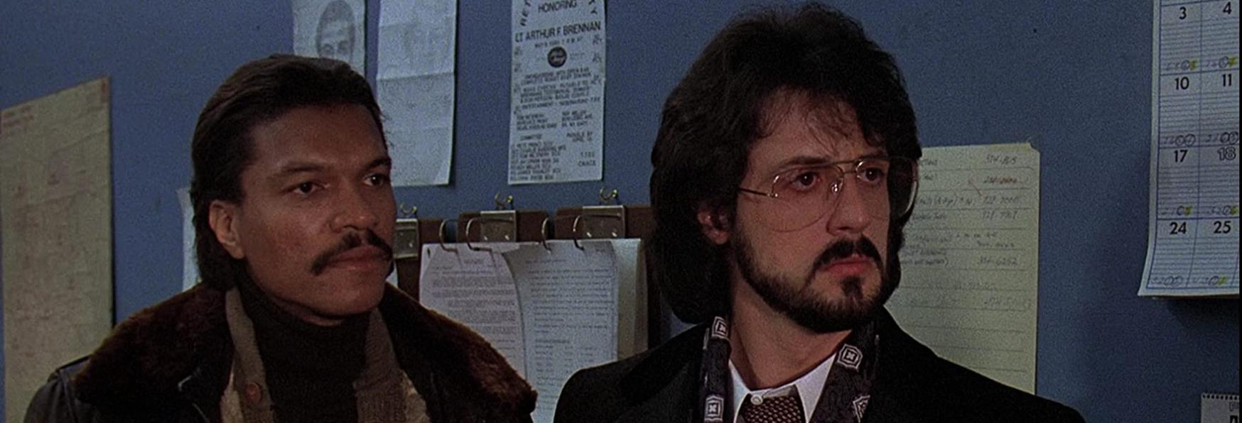 I Falchi della Notte (Nighthawks) sarà una Serie TV. Ad annunciarlo è Sylvester Stallone