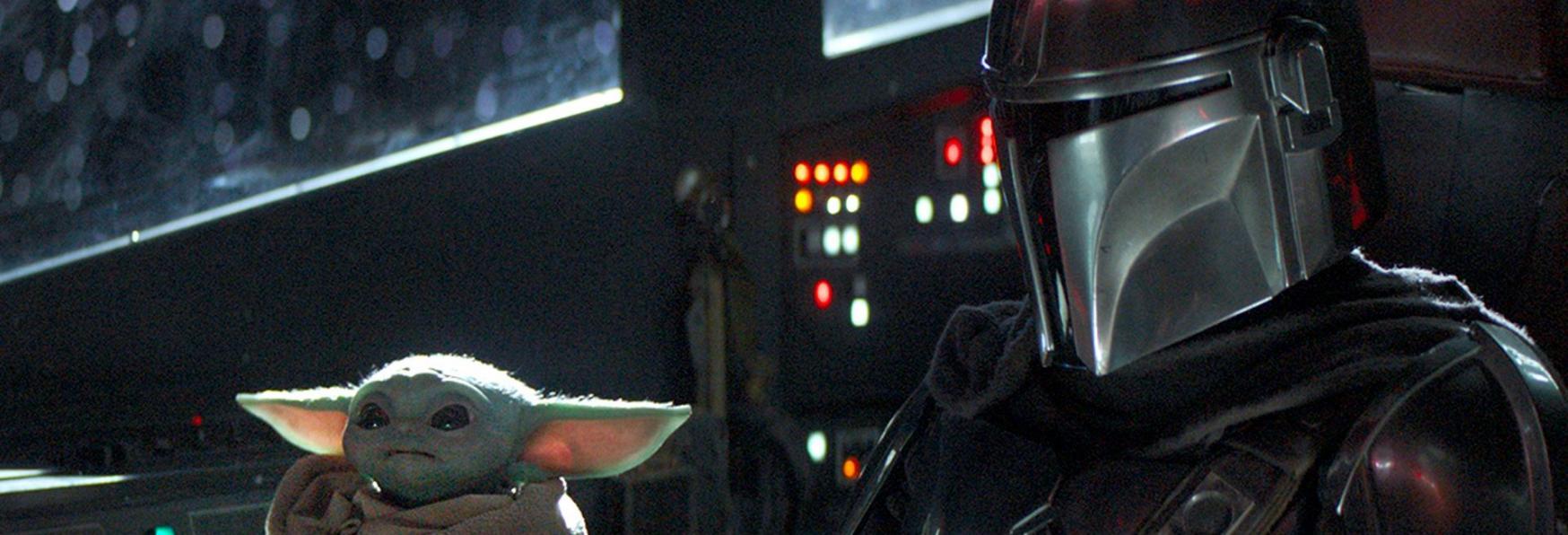 The Mandalorian 2: Robert Rodriguez e Peyton Reed saranno tra i Registi della nuova Stagione
