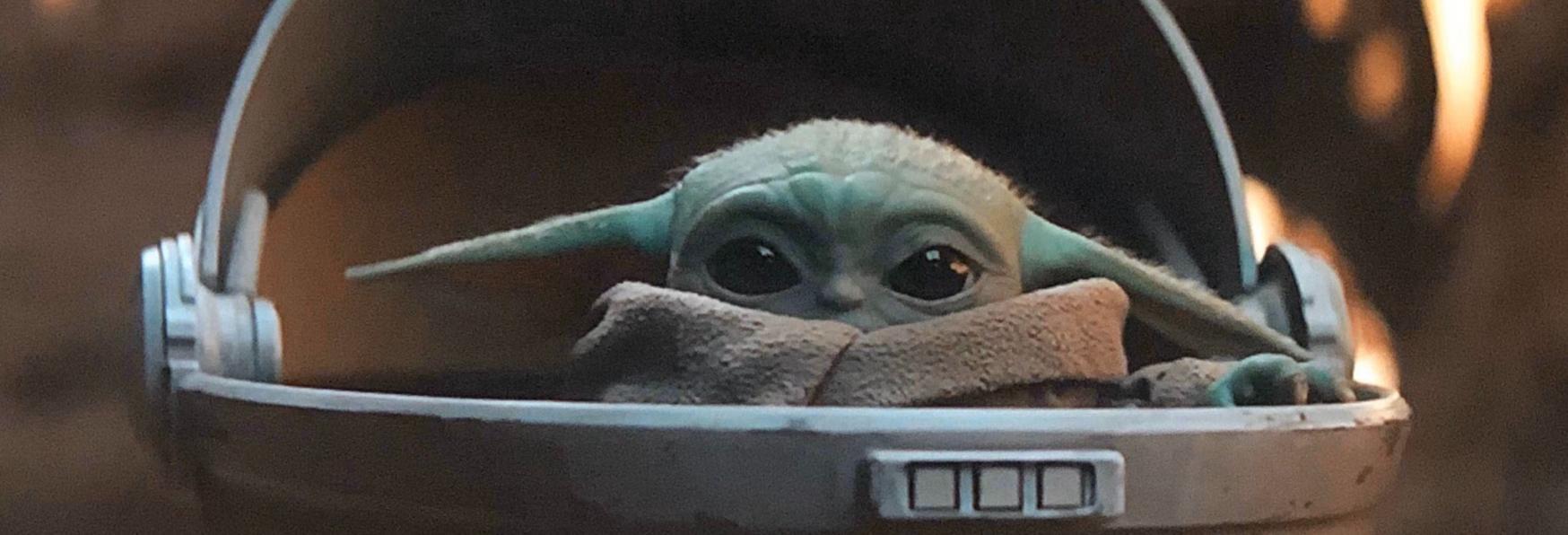 The Mandalorian 2: svelata una prima Foto di Baby Yoda durante le Riprese della nuova Stagione