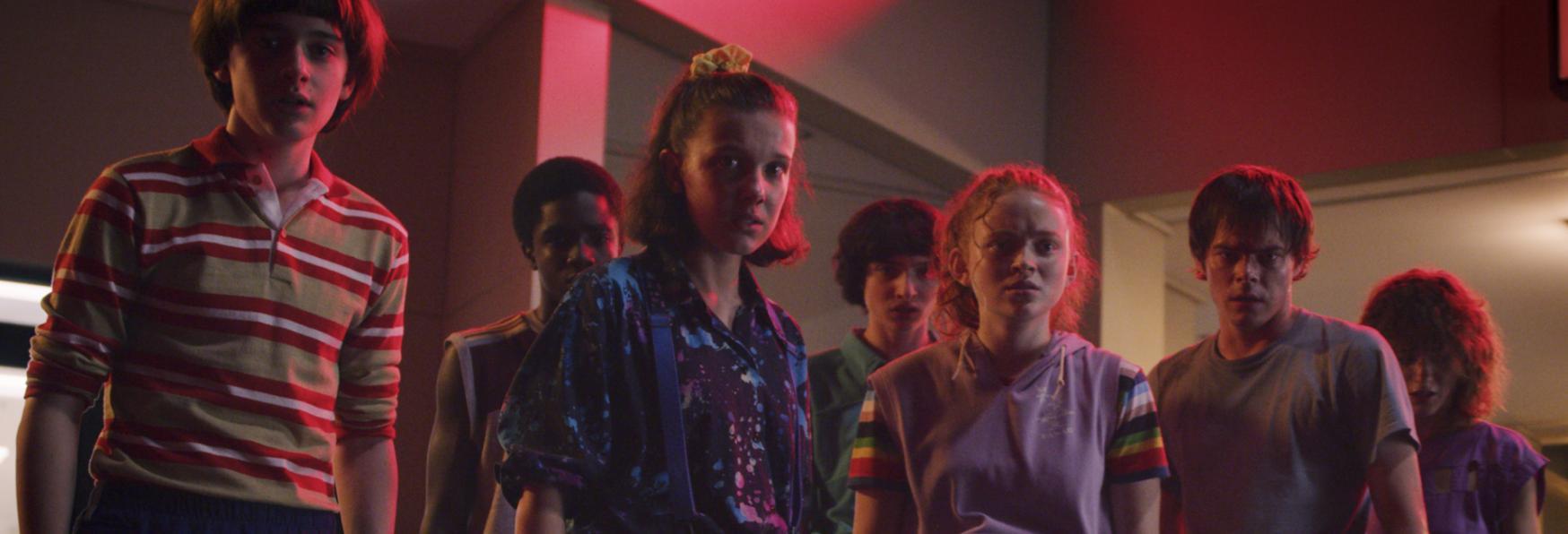 Stranger Things 4: i Film che hanno Ispirato la nuova Stagione