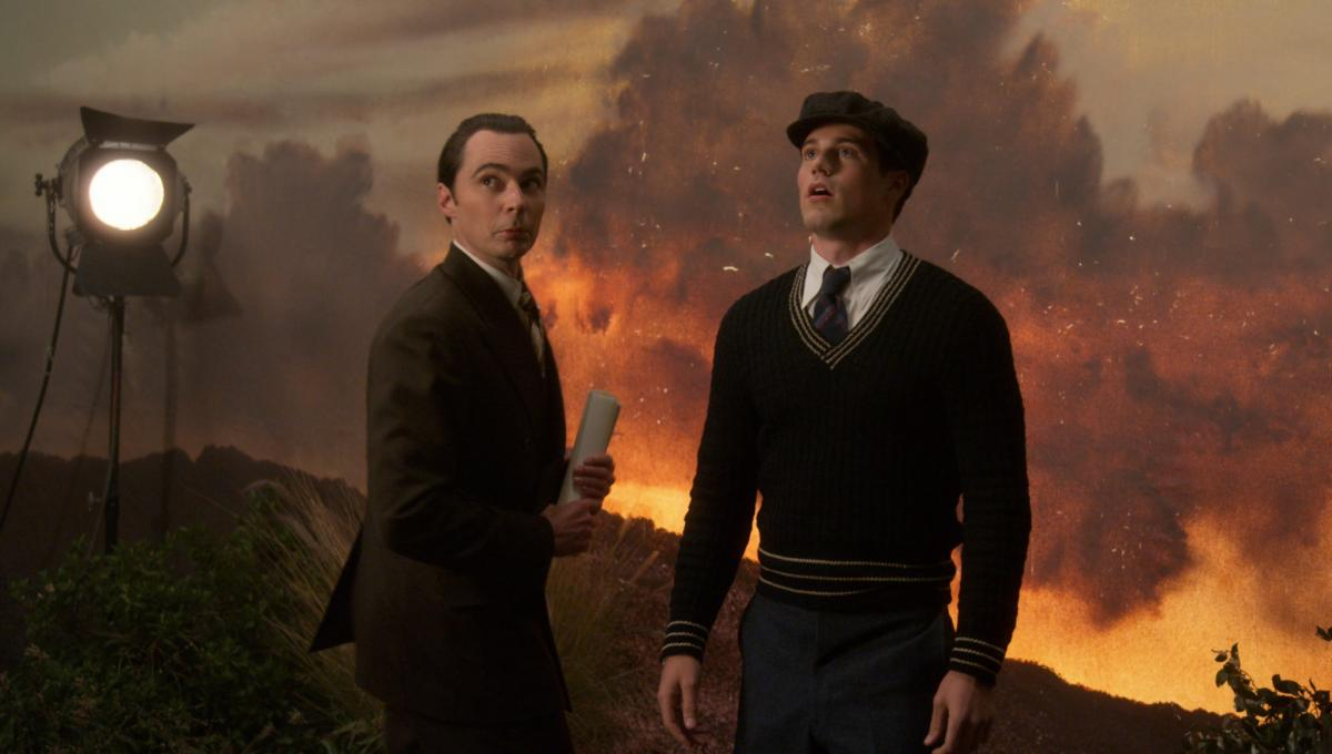 Hollywood: Ryan Murphy risponde alle Polemiche sulla nuova Serie TV Netflix