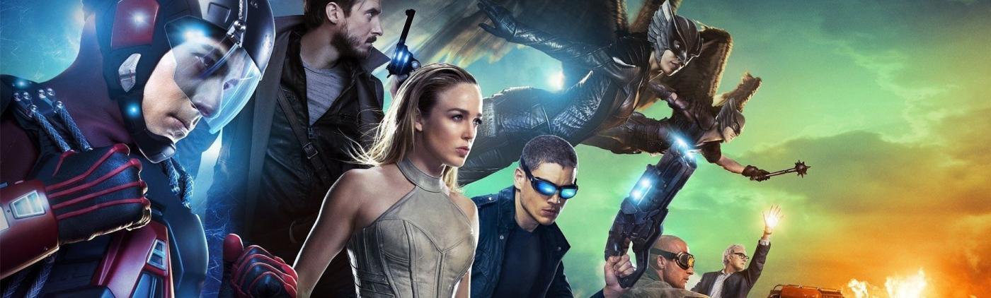 Legends of Tomorrow: Recensione della Serie TV targata The CW