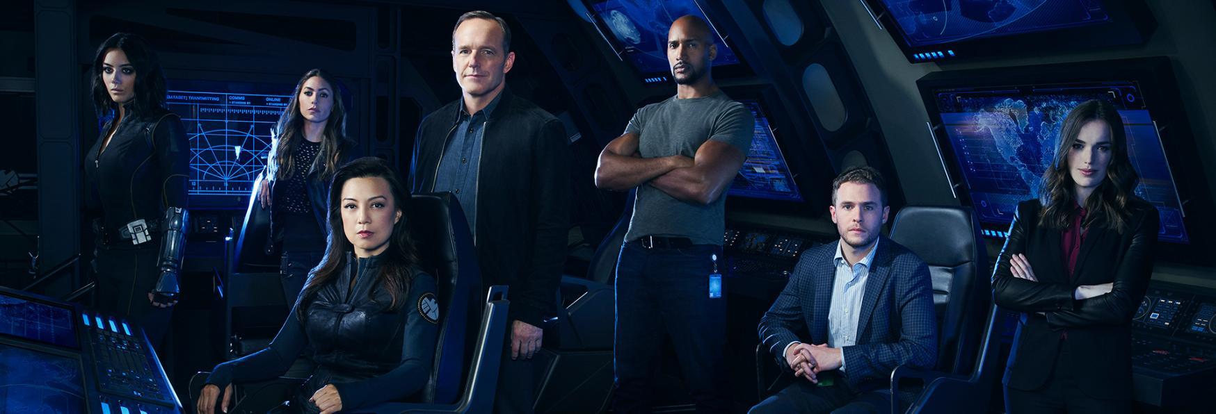 Agents of S.H.I.E.L.D. 7: Trama, Cast, Data e altre Informazioni Note sulla Stagione Finale