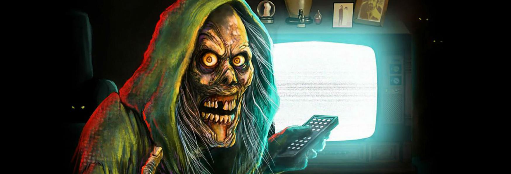 Creepshow: Recensione della 1° Stagione della Serie TV Horror targata Shudder