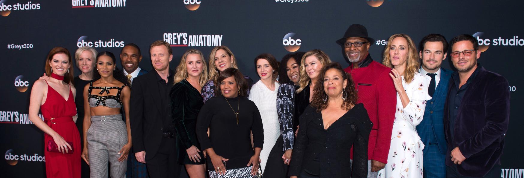 Grey's Anatomy 17: prosegue la Serie TV Medical. Trama, Cast e altre Info Note