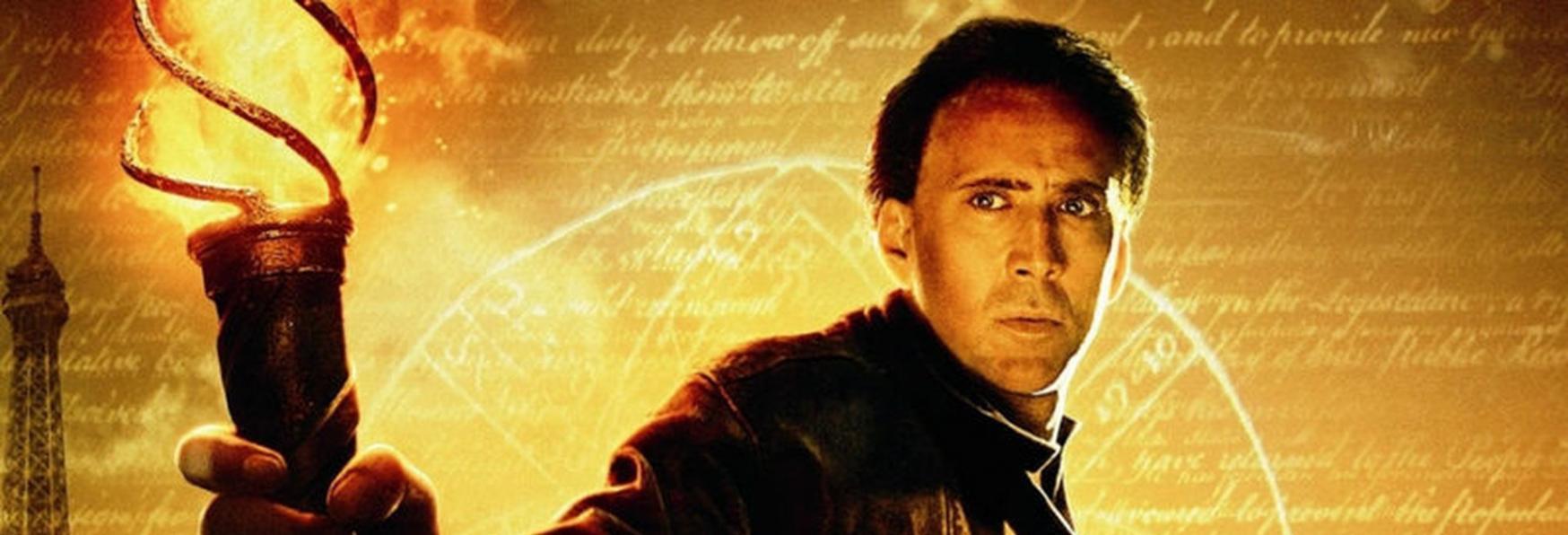 Il Mistero dei Templari: in Sviluppo la nuova Serie TV targata Disney+ sul famoso Film del 2004