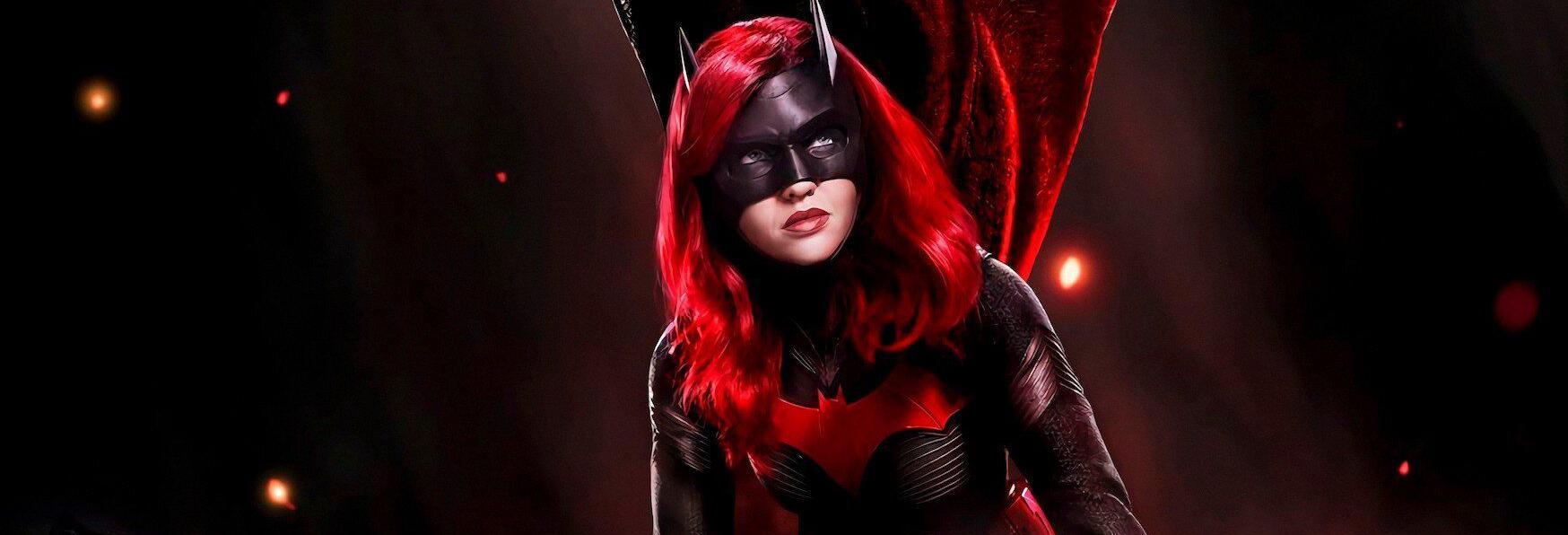 Batwoman: pubblicato il Video Promozionale del Finale di Stagione