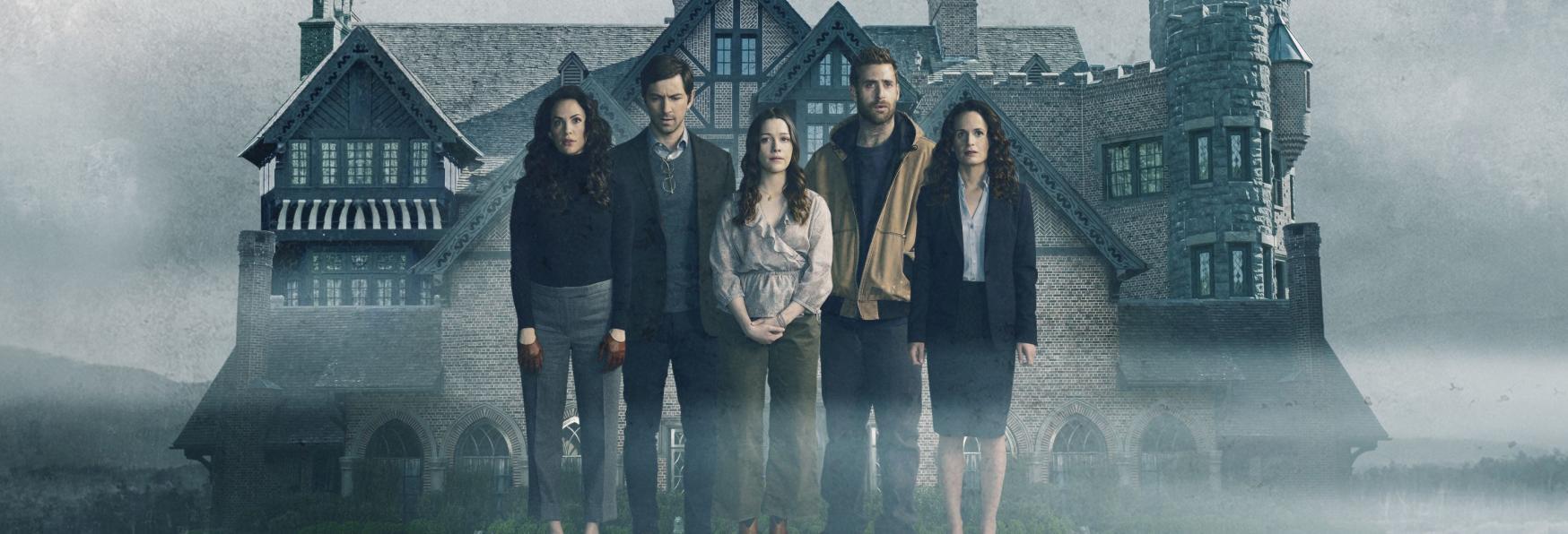 The Haunting of Hill House: Recensione della 1° Stagione dell'acclamata Serie TV Horror di Netflix
