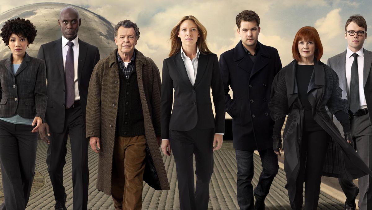 Fringe: il Produttore parla della Possibilità di una Serie TV Reboot