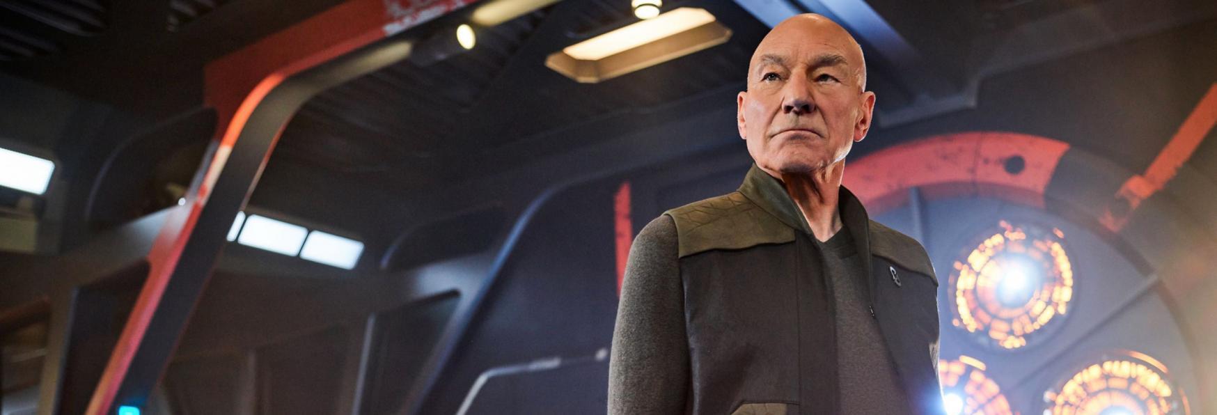 Star Trek: Picard 2 - Un Personaggio potrebbe non fare ritorno nella nuova Stagione