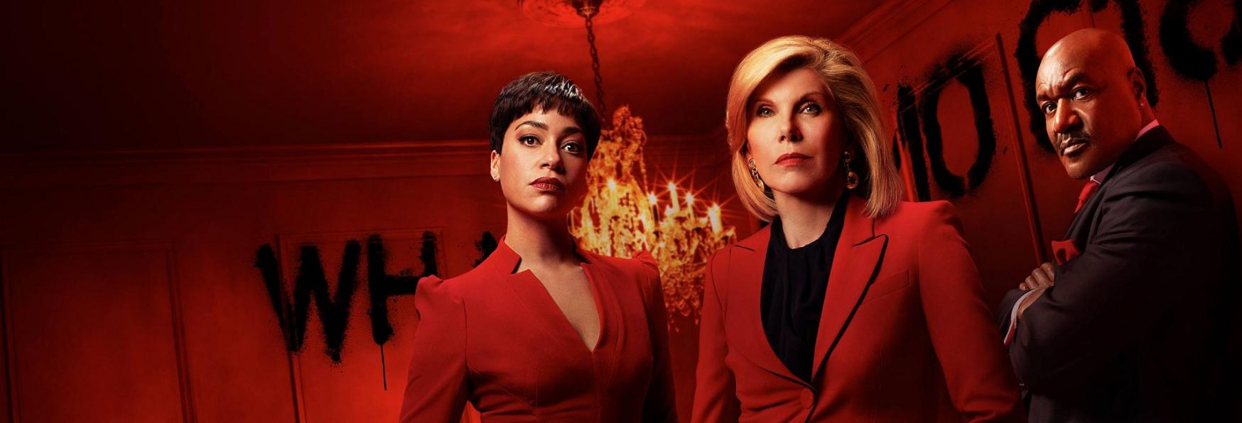 The Good Fight 5: la Serie TV CBS All Access viene Rinnovata per una nuova Stagione