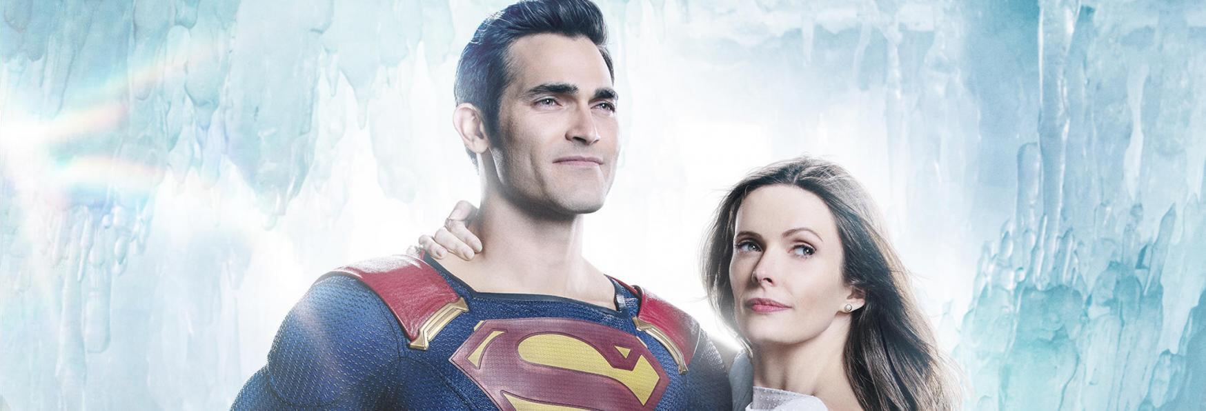 Superman & Lois in arrivo a gennaio 2020. La Sinossi della nuova Serie TV