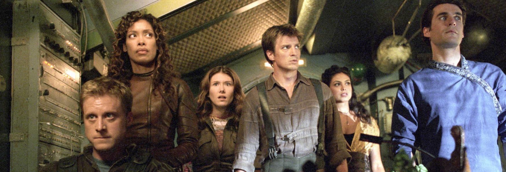 Firefly: Recensione dell'iconica Serie TV del 2002 con Nathan Fillion