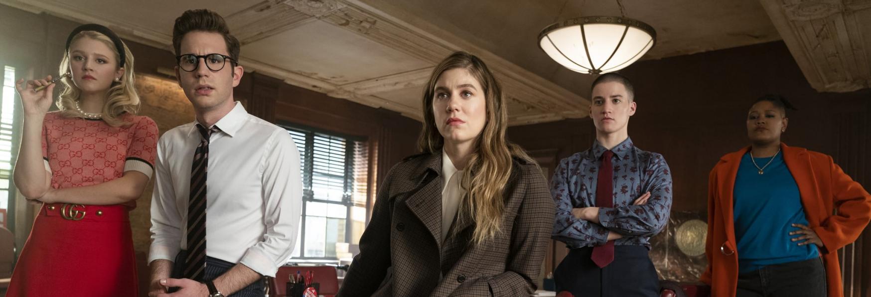 The Politician 2: svelata la Data della nuova Stagione della Serie TV targata Netflix