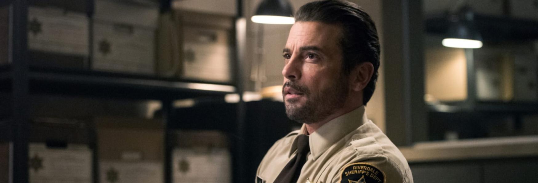 Riverdale 5: Skeet Ulrich commenta il suo Addio alla Serie TV targata The CW