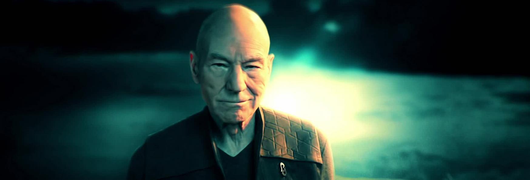 Star Trek: Picard 2 - Posticipata la nuova Stagione della Serie TV