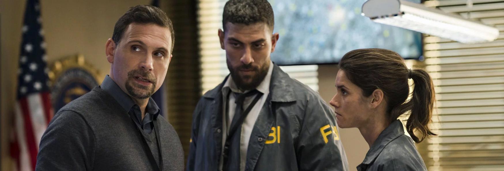FBI: CBS non esclude un 2° Spin-off della Serie TV di Dick Wolf