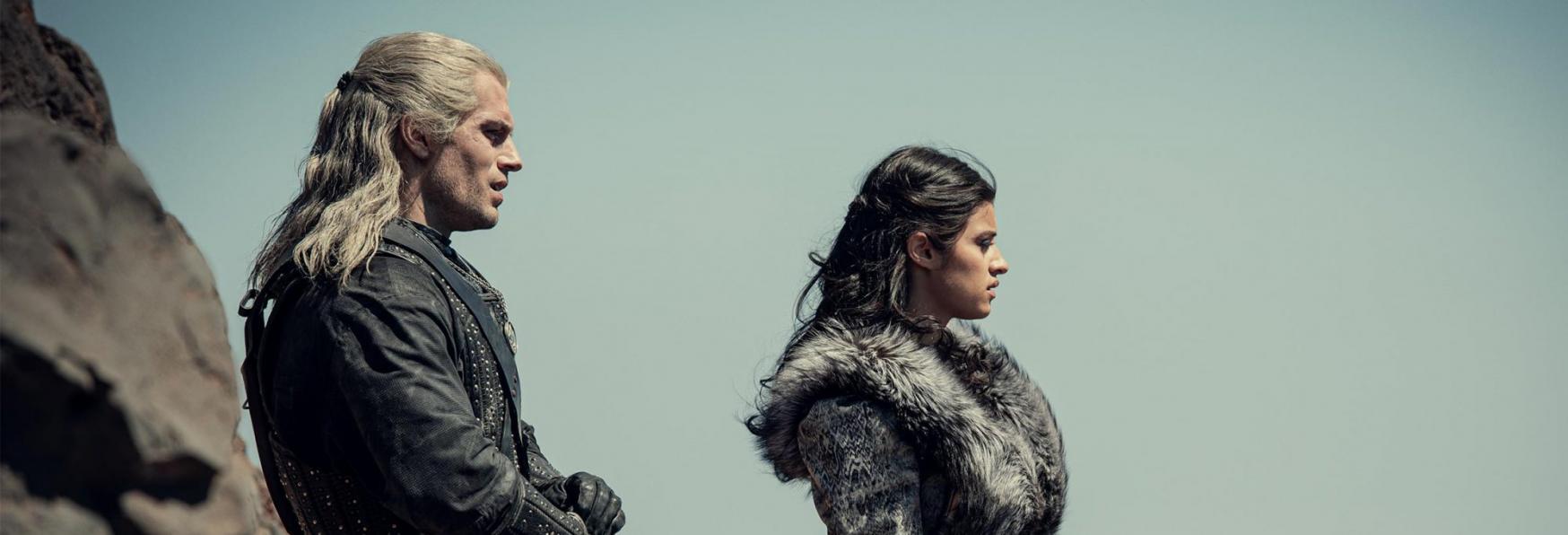 The Witcher 2: ecco gli Attori della nuova Stagione della Serie TV Netflix