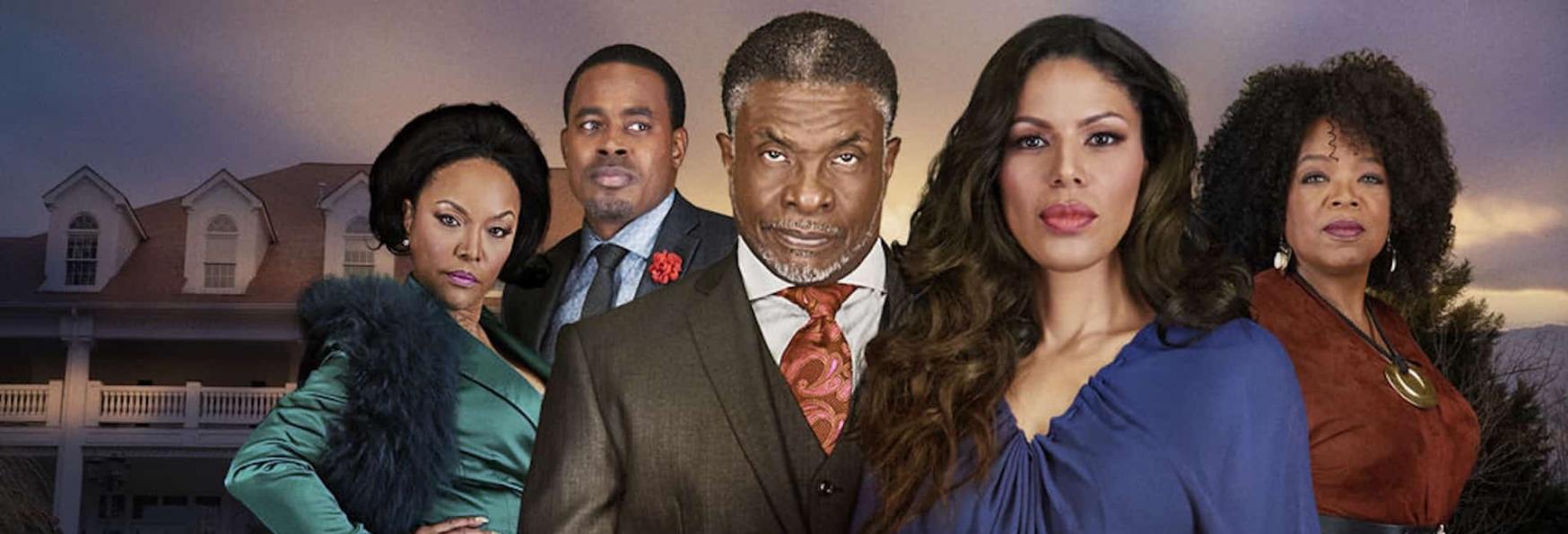 Greenleaf: in lavorazione uno Spin-off della Serie TV di Oprah Winfrey Network