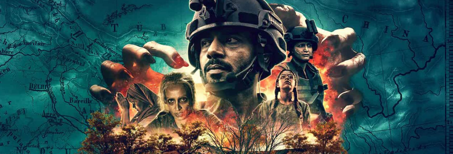 Betaal: Trama, Cast, Data e altre Informazioni sulla nuova Serie TV targata Netflix
