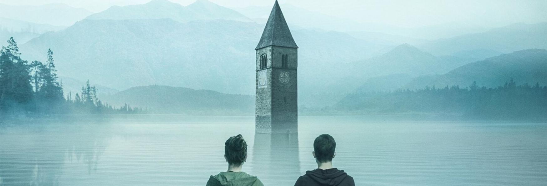 Curon: svelata la Data di Uscita della nuova Serie TV targata Netflix
