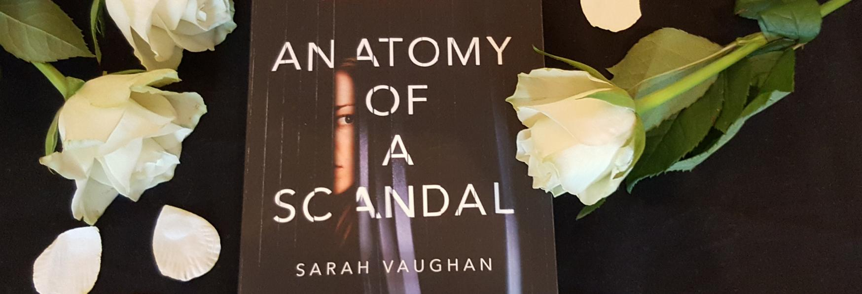 Anatomy of a Scandal: gli Autori di House of Cards e Big Little Lies al lavoro sulla Serie TV