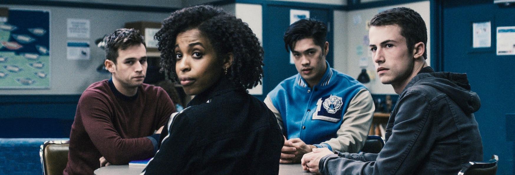 Tredici 4: il nuovo Trailer anticipa Tragico Epilogo per la Serie TV?