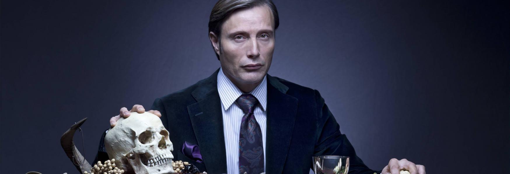 Hannibal 4: possibile nuova Stagione della Serie TV? Il Commento di Mads Mikkelsen