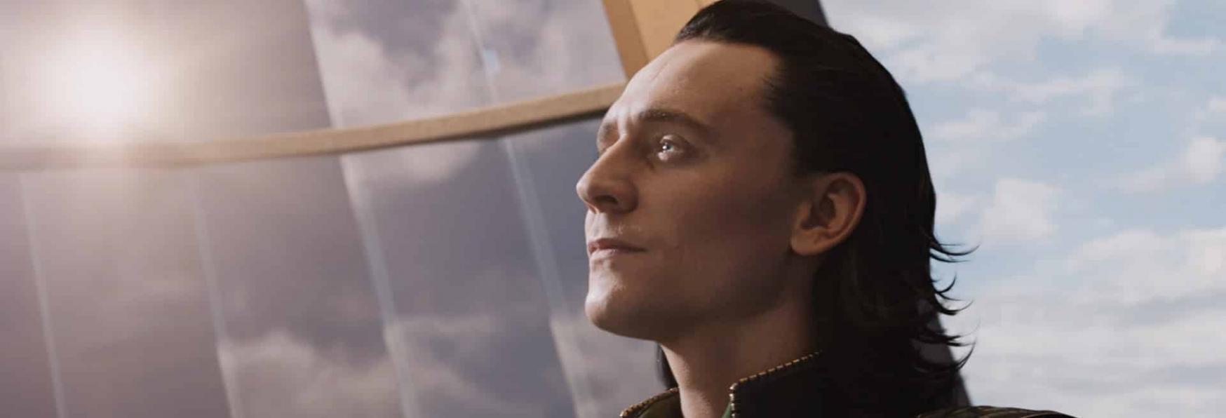 Loki: la Serie TV avrà una 2° Stagione? Lo Spoiler di Clark Gregg