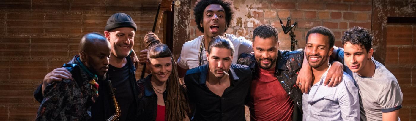 The Eddy: la Recensione della Serie TV Musical targata Netflix