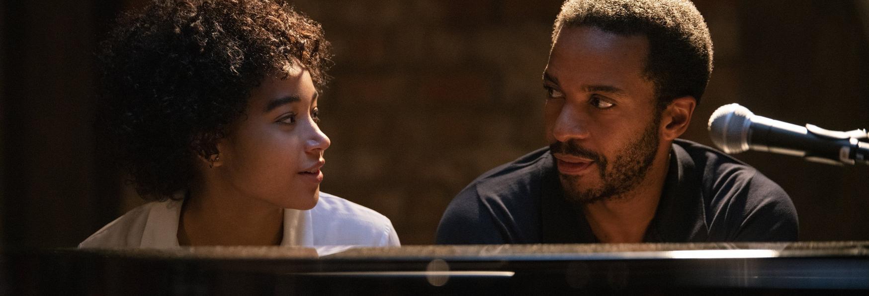 The Eddy: la Recensione della Miniserie Musical targata Netflix