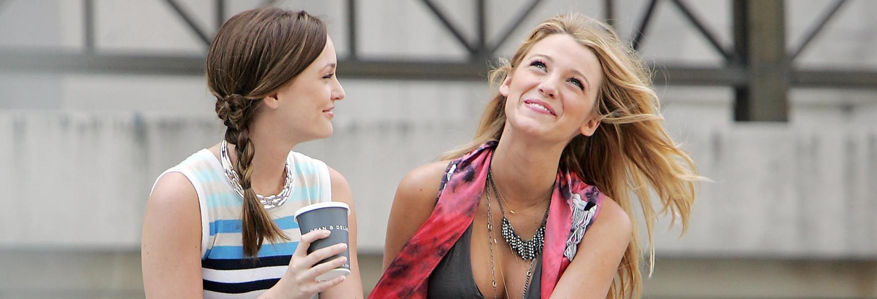 Gossip Girl: Rimandato al 2021 il Sequel targato HBO Max della Serie TV