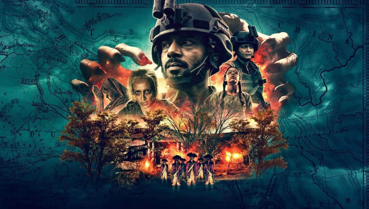 Betaal: Recensione della nuova Serie TV Horror targata Netflix