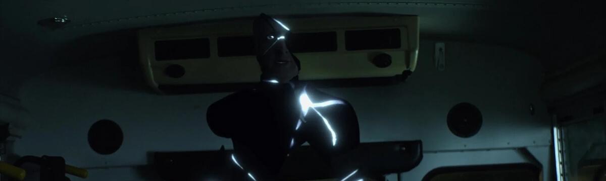 Doom Patrol: Recensione della 1� Stagione della Serie TV di Supereroi