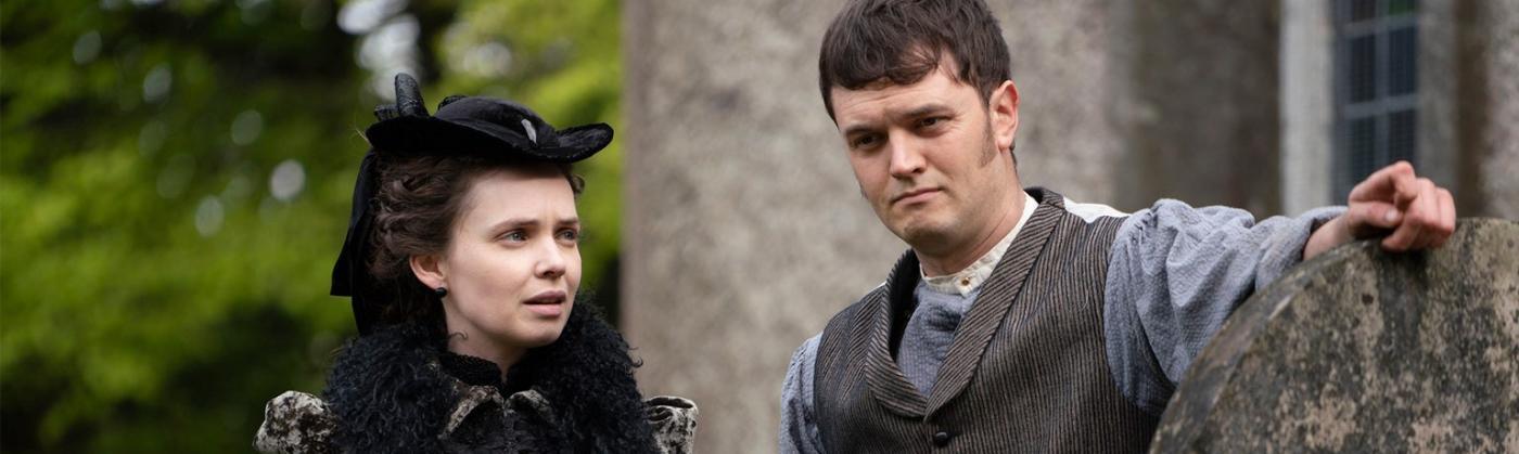 Dead Still: Recensione del 1° Episodio della nuova Serie TV