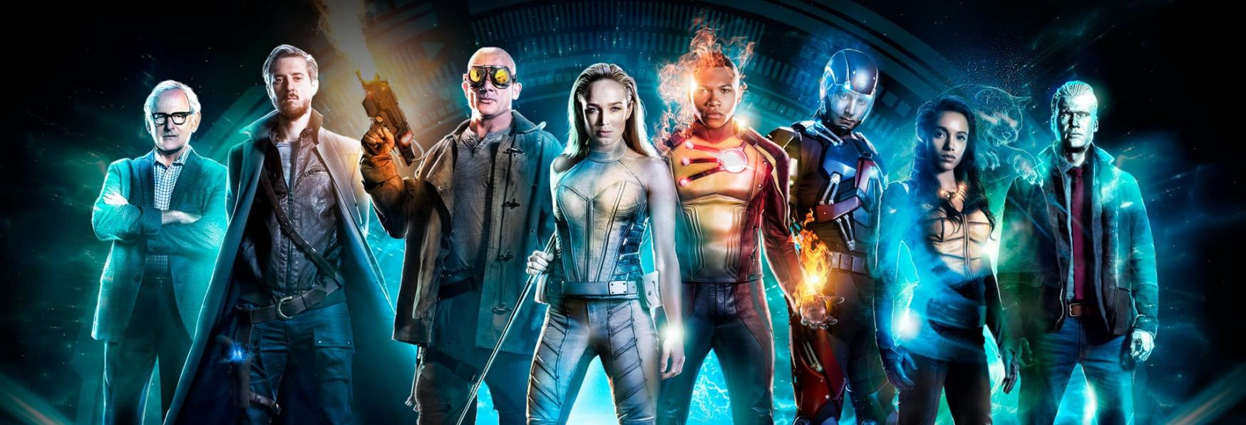 Legends of Tomorrow 6: un Personaggio non tornerà nella prossima Stagione