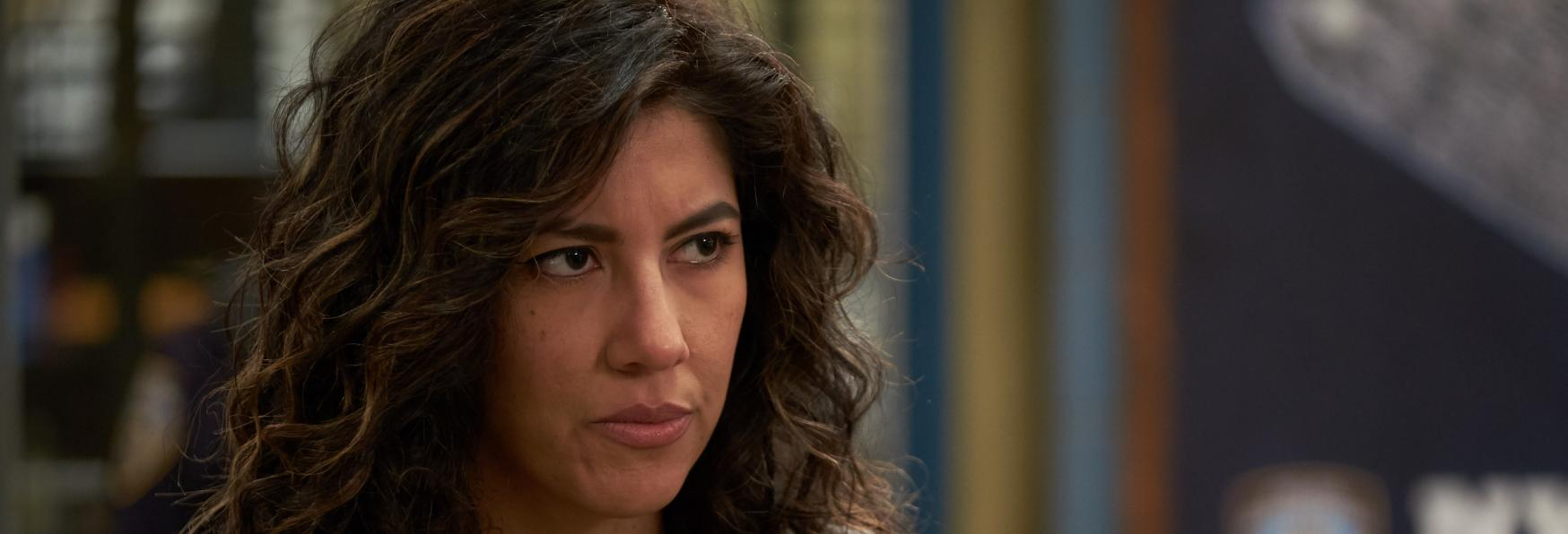 Stephanie Beatriz (attrice di Brooklyn Nine-Nine) dona 11.000 Dollari per il Black Lives Matter