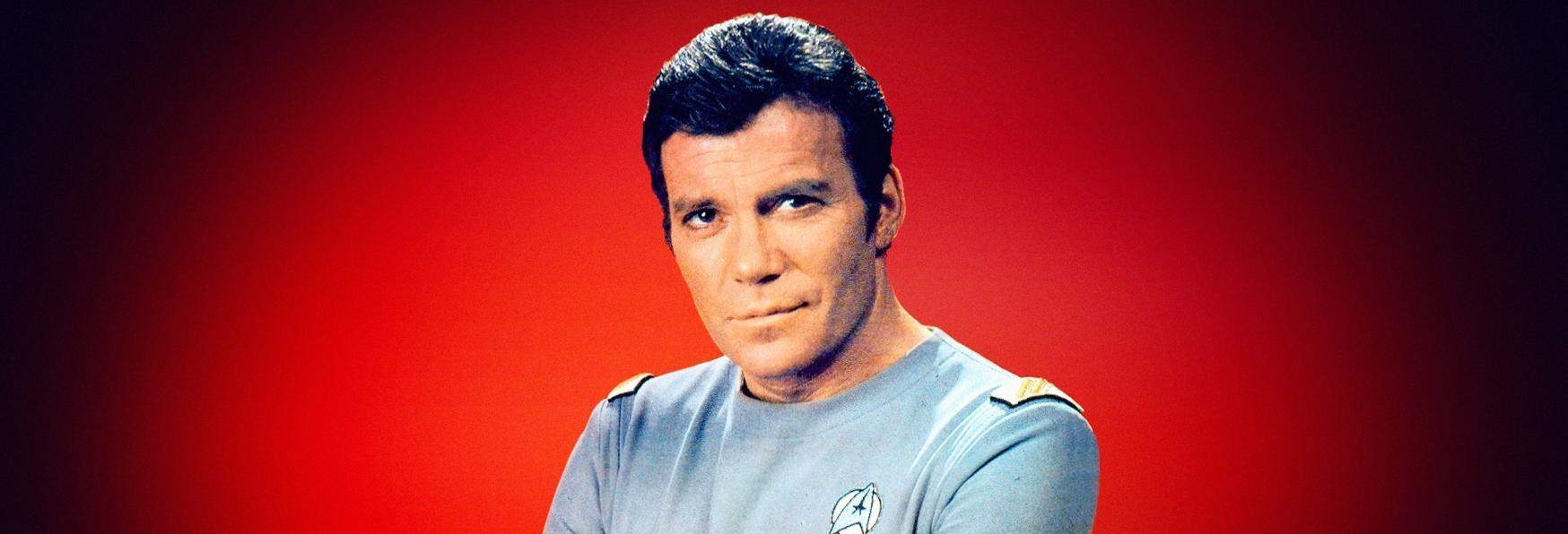 Star Trek: William Shatner aperto al Ritorno di Kirk (con Condizioni)