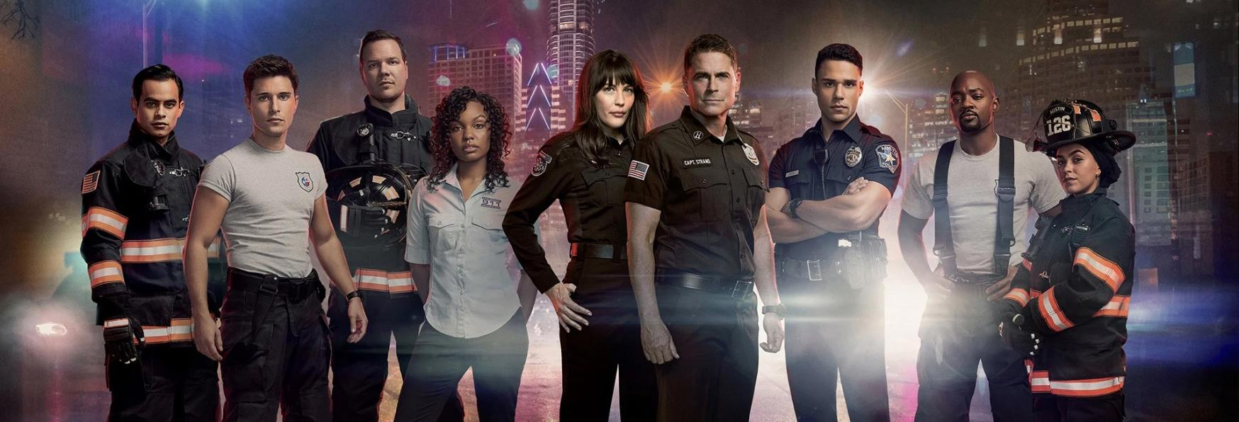 9-1-1: Lone Star - Recensione del primi 2 Episodi della Serie TV Spin-off