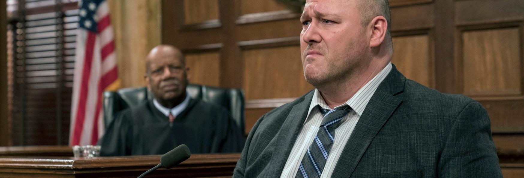 Law & Order: Hate Crimes potrebbe essere disponibile solo sulla Piattaforma Peacock a causa del Forte Linguaggio