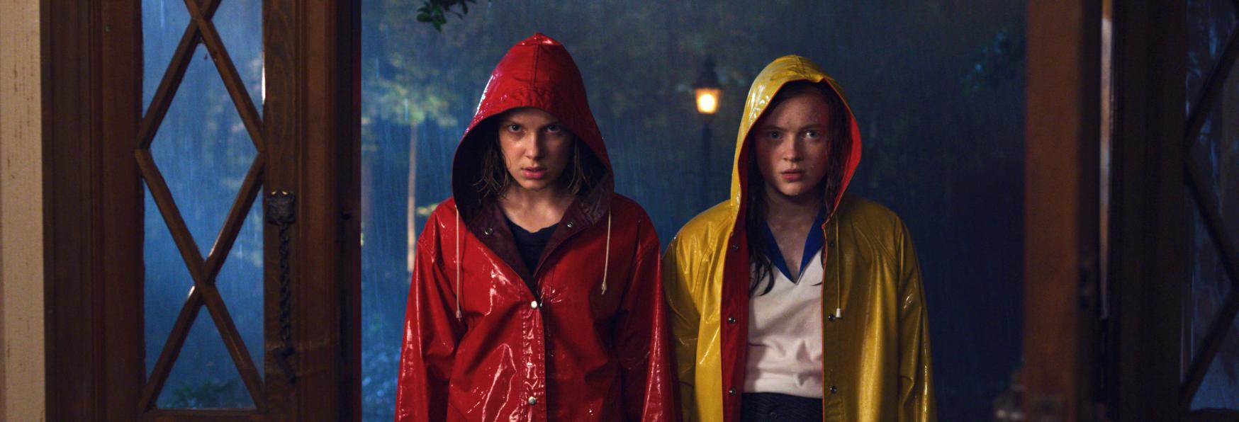 Stranger Things 4: gli Attori della Serie TV Netflix non sono certi di quando Ricominceranno le Riprese