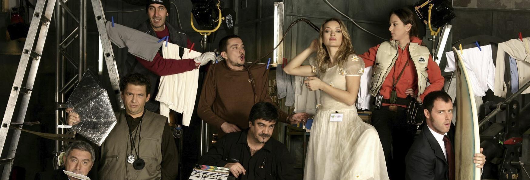 Boris: i Fan e alcuni Membri del Cast chiedono una 4° Stagione dell'amata Serie TV Italiana
