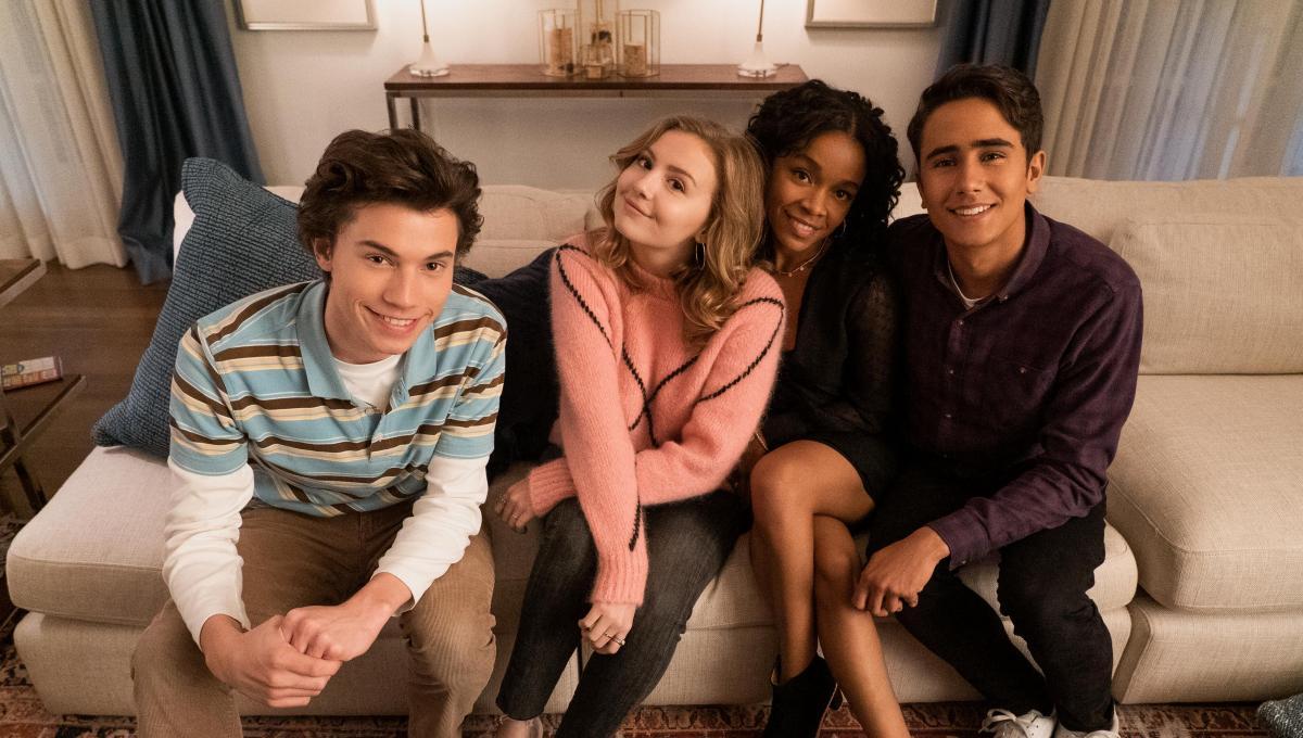 Love, Victor: Trama, Cast, Data e Trailer della nuova Serie TV targata Hulu