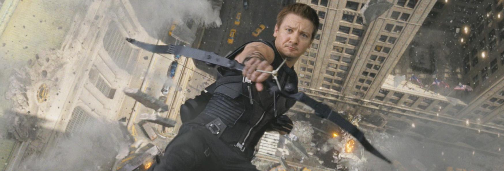 Hawkeye: svelato il Titolo di Lavorazione della Serie TV Marvel