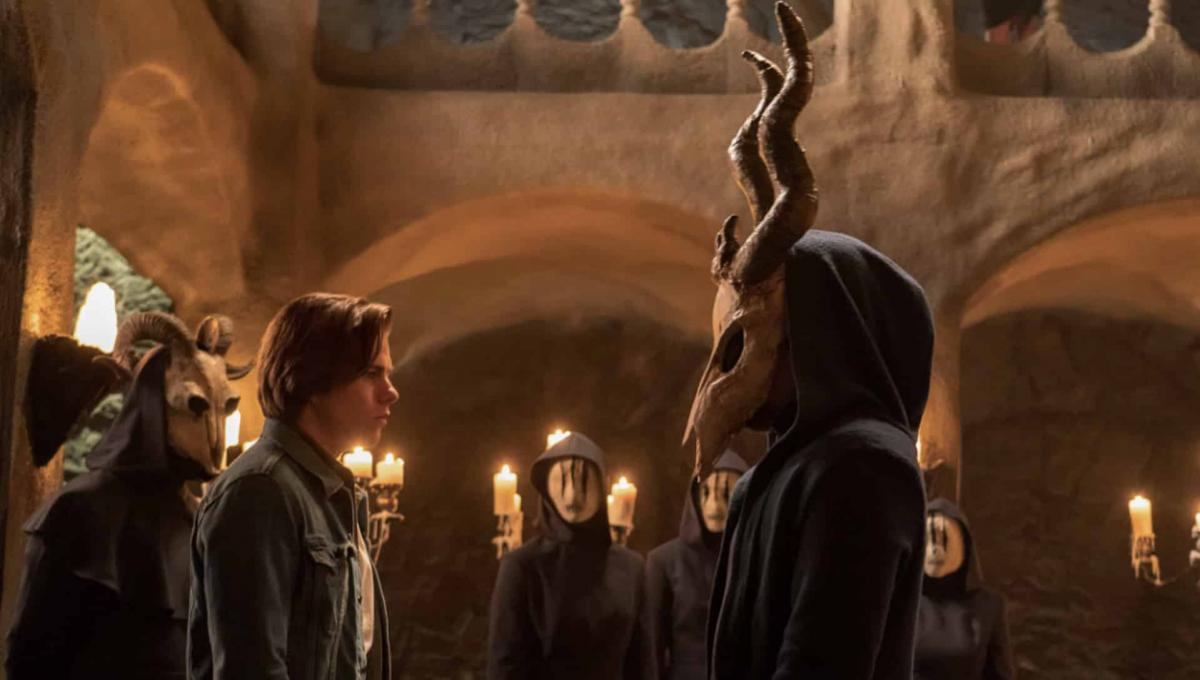 The Order 2: Trama, Cast, Data e altre Informazioni sull'attesa Stagione della Serie TV Netflix