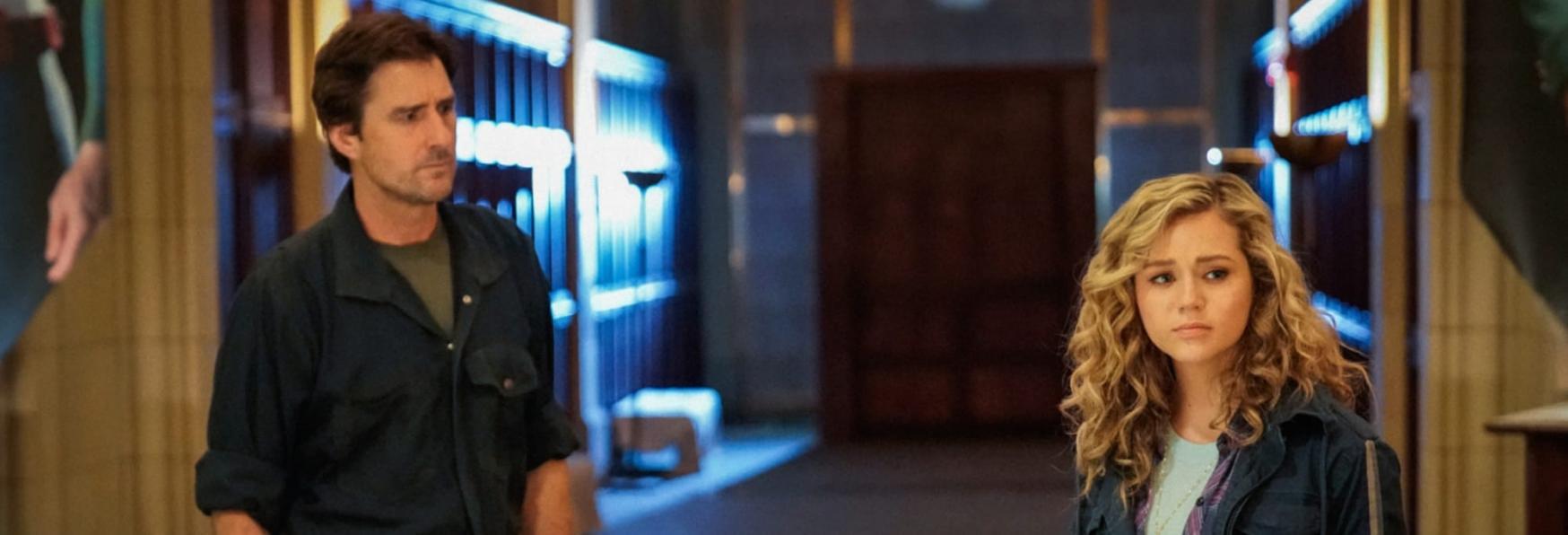 """Stargirl: Online il Trailer dell'Episodio 1x05, intitolato """"Hourman and Dr. Mid-Nite"""""""